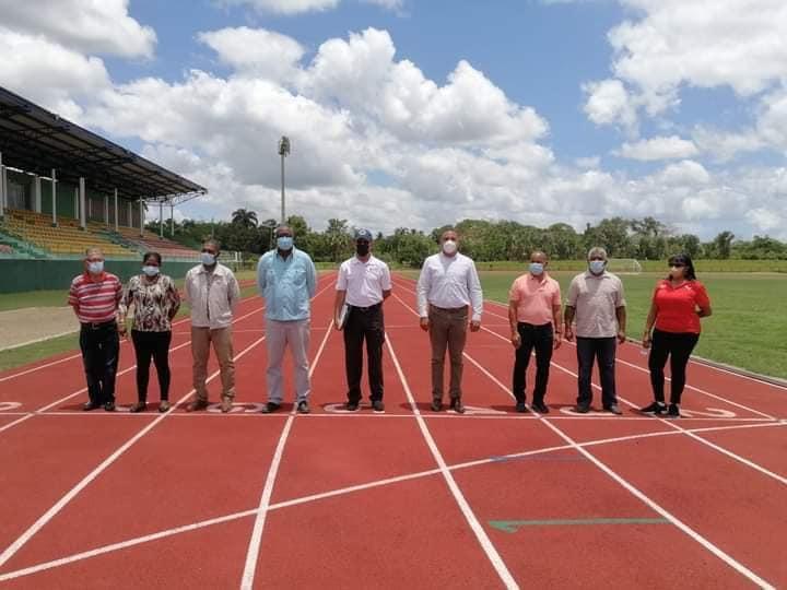 Bayaguana sede clasificatoria para Juegos Olímpicos de Tokio
